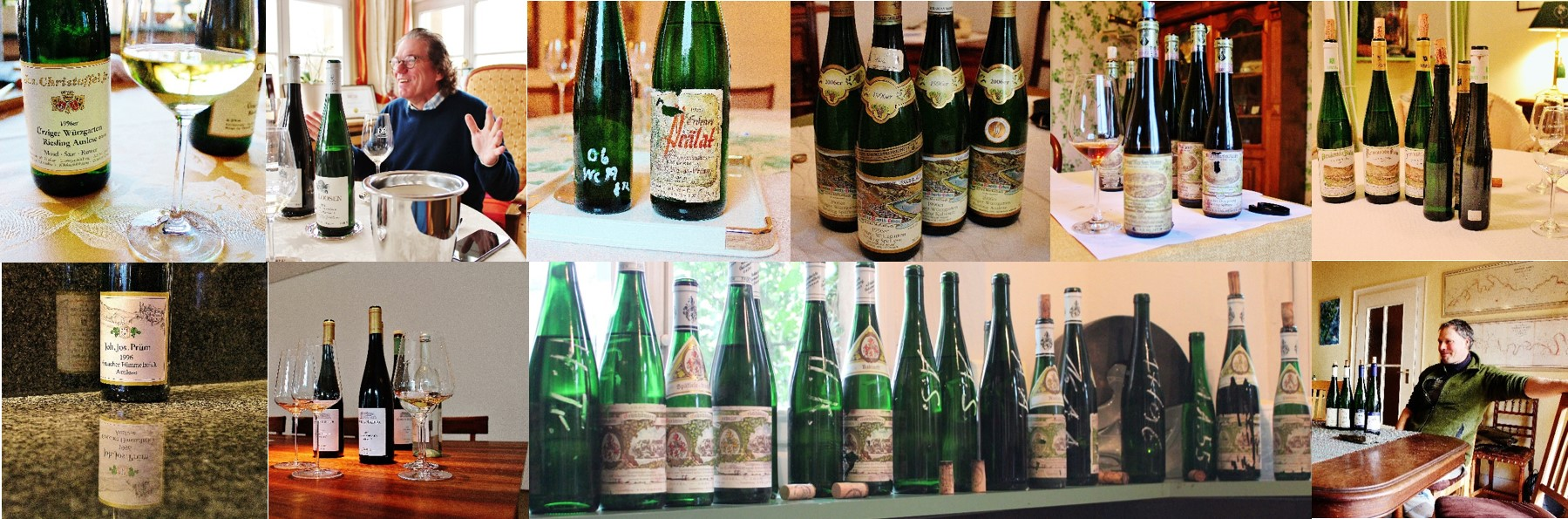 1996 Riesling Retrospective | 50 Wines Re-Tasted