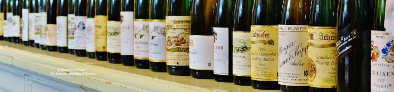 10 Years After Retrospective | 2009 Vintage | Riesling | Wine | Picture